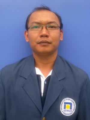 Name, : ARIS BUDI SETYAWAN - D11.2009.01020